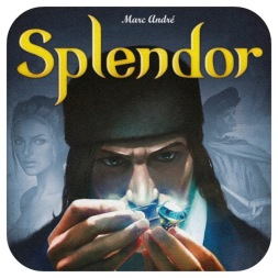 Splendor: Best Strategy Board Games