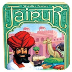 Jaipur: Best Strategy Board Games