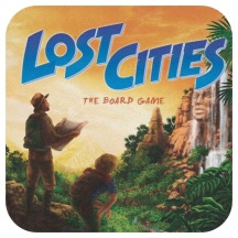 Lost Cities: Best Strategy Board Games