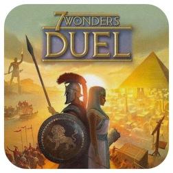 7 Wonders Duel: Best Strategy Board Games